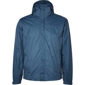 North Bend ExoRain Jacket Men perfect blue